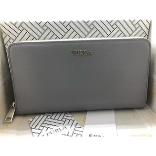 Furla - FURLA フルラ BABYLON XL ZIP AROUND 長財布 未使用
