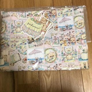 franche lippee - 新品 yukiemon スーちゃんグラムトートバッグ