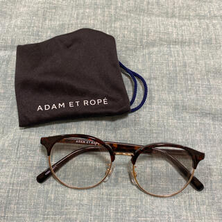Adam et Rope' - アダム エ ロペ メンズメガネ