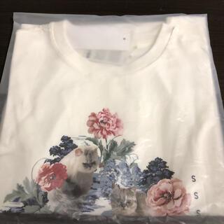 UNIQLO - ユニクロ ポール&ジョー Tシャツ S 新品