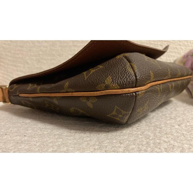 LOUIS VUITTON(ルイヴィトン)のルイヴィトン モノグラム ミュゼットタンゴ ショルダーバッグ レディースのバッグ(ショルダーバッグ)の商品写真
