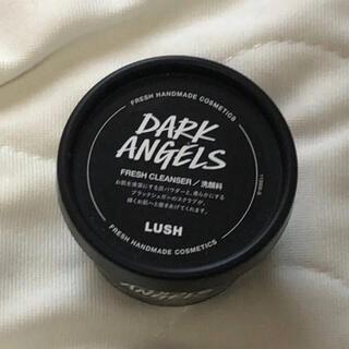 LUSH - LUSH ラッシュ ブラックダイヤ dark angels ダークエンジェル