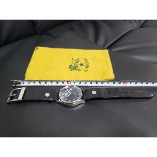 IL BISONTE - IL BISONTE 機械式腕時計