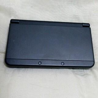 ニンテンドー3DS - new3ds 本体 ブラック