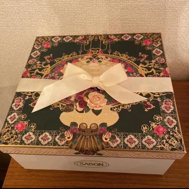 SABON(サボン)のサボン コスメ/美容のボディケア(ボディスクラブ)の商品写真