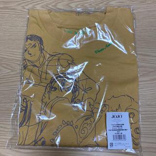 新品未使用 ジョジョの奇妙な冒険 5部Tシャツ