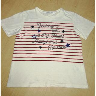 タケオキクチ(TAKEO KIKUCHI)の【THE SHOP TK】男の子Tシャツ(Tシャツ/カットソー)