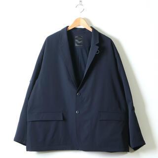ダイワ(DAIWA)のDAIWA PIER39 Loose Stretch 2B Jacket  M(テーラードジャケット)