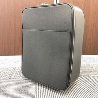 ルイヴィトン(LOUIS VUITTON)のルイヴィトン M23302 ぺガス45 キャリーバッグ タイガ アルドワーズ(トラベルバッグ/スーツケース)