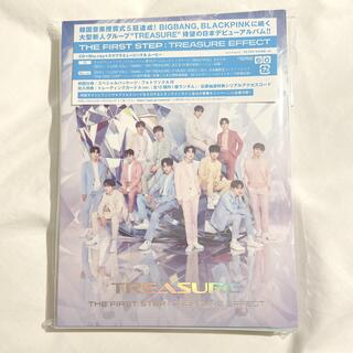 TREASURE Blu-ray ブルーレイ