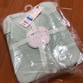 GU - GU SABONコラボ パイルパジャマ