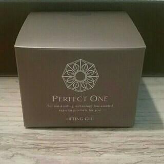 PERFECT ONE - パーフェクトワン リフティングジェル 50g