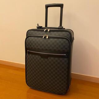 ルイヴィトン(LOUIS VUITTON)のヴィトン☆確実正規品☆ペガス55(トラベルバッグ/スーツケース)