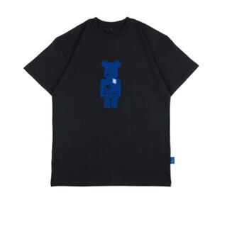 メゾンキツネ(MAISON KITSUNE')のADER ERROR × BE@RTEE 限定Tシャツ 激レア(Tシャツ/カットソー(半袖/袖なし))