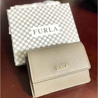 Furla - 三つ折り財布
