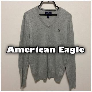 アメリカンイーグル(American Eagle)の送料込 アメリカンイーグル トップス(ニット/セーター)
