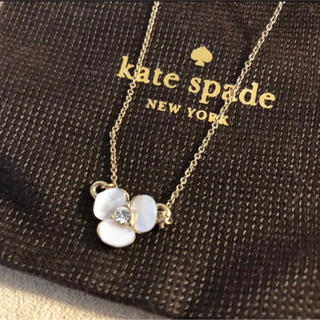 kate spade new york - ケイトスペード  ネックレス
