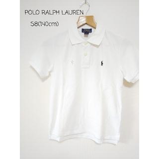 POLO RALPH LAUREN - 140cm【POLO RALPH LAUREN】ポロシャツ
