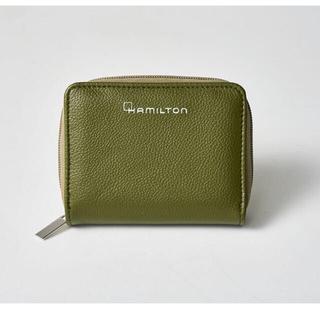 Hamilton - ハミルトン じゃばら式カードケース