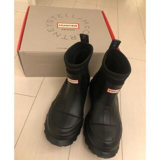 ステラマッカートニー(Stella McCartney)のくみまる様専用 ステラマッカートニー×ハンター レインブーツ(レインブーツ/長靴)
