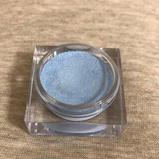 カネボウ(Kanebo)のカネボウ モノアイシャドウ04 shine Blue (アイシャドウ)