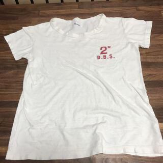 オールオーディナリーズ(ALL ORDINARIES)のレディース  半袖Tシャツ ALL ORDINARIES M(Tシャツ(半袖/袖なし))