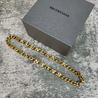 Balenciaga - バレンシアガネックレス