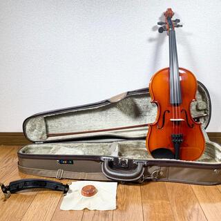 Rudolf Fiedler ドイツ製 分数バイオリン3/4サイズ(ヴァイオリン)