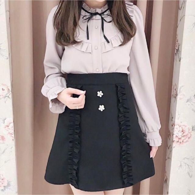 evelyn(エブリン)の♡ evelyn スカート ♡ レディースのスカート(ミニスカート)の商品写真