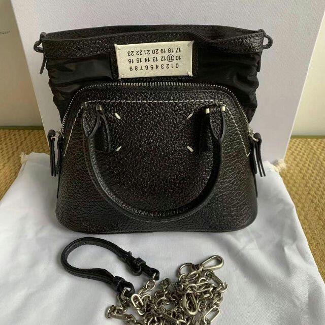 Maison Martin Margiela(マルタンマルジェラ)のメゾンマルジェラ スモール 5AC バッグ レディースのバッグ(ショルダーバッグ)の商品写真