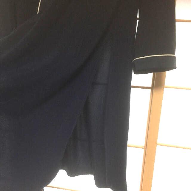 ZARA(ザラ)のザラ ZARA  ロング スプリング コート レディースのジャケット/アウター(トレンチコート)の商品写真