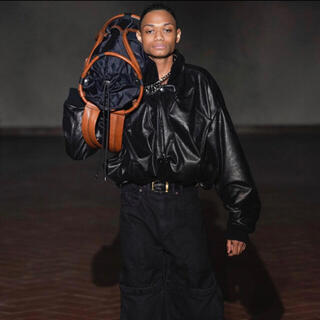 Balenciaga - Y/PROJECT 19aw カーゴパンツ XS ブラック