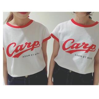 広島東洋カープ - 広島東洋カープ CARP× ADAM ET ROPE' ★カープTシャツ