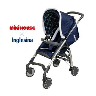 Inglesina - mikihouse×Inglesina AVIO FRESCO ベビーカー