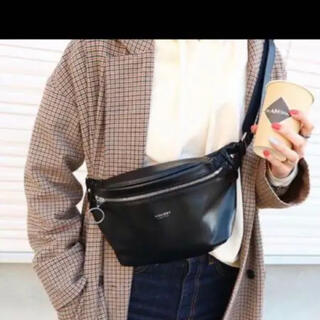 moussy - moussyボディーバック