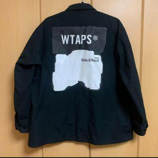 W)taps - wtaps jungle M