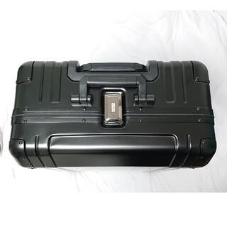 ゼロハリバートン(ZERO HALLIBURTON)のZERO HALLIBURTON ZR-GEO 2 スーツケース(トラベルバッグ/スーツケース)