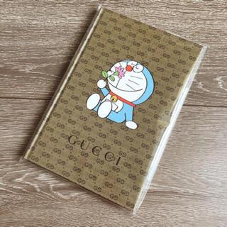 Gucci - CanCam (キャンキャン) 03月号 ドラえもん×GUCCI 限定ノート