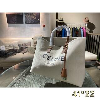 celine - ★celine☆ショッピングバッグ