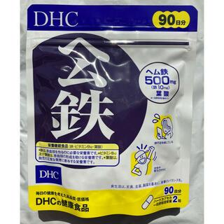 DHC - DHC ヘム鉄 90日分