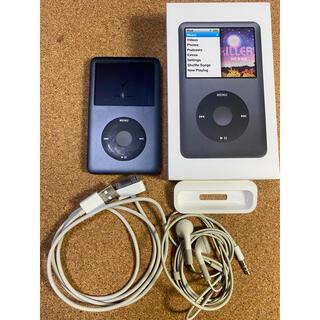 アイポッド(iPod)のAPPLE iPod classic IPOD CLSC 160GB2009 …(ポータブルプレーヤー)
