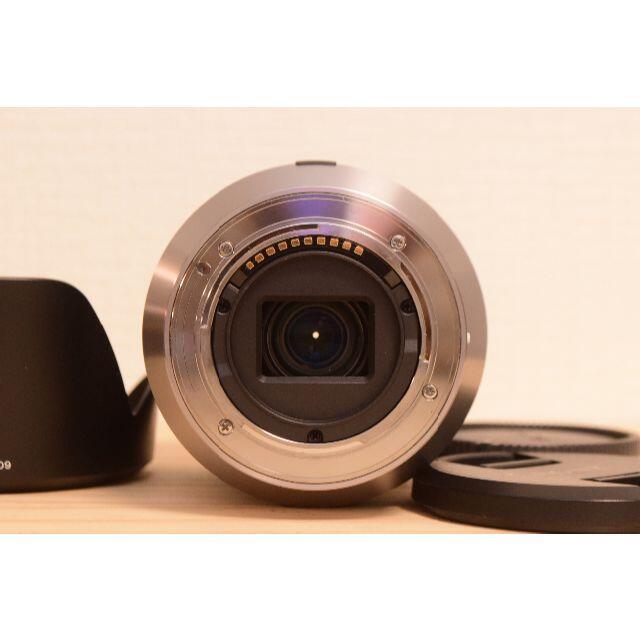 SONY(ソニー)のD10/SONY E 18-200mm SEL18200 /3089D スマホ/家電/カメラのカメラ(レンズ(ズーム))の商品写真