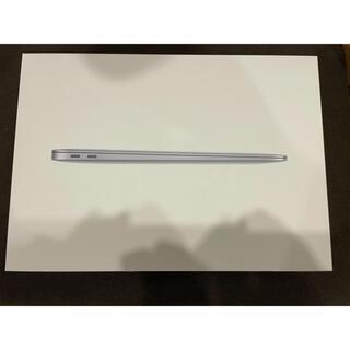 Apple - MacBookAir 2020 カスタマイズ Intel 16GB i5 512