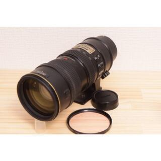 Nikon - D10/Nikon AF-S VR 70-200mm F2.8G 3087-38