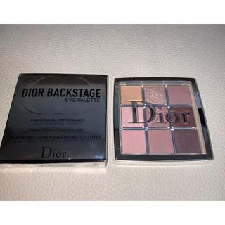 Dior - Dior バックステージ アイパレット
