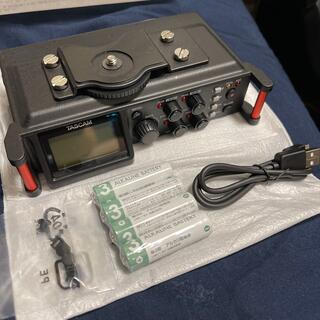 TASCAM DR-70D リニアPCMレコーダー(その他)