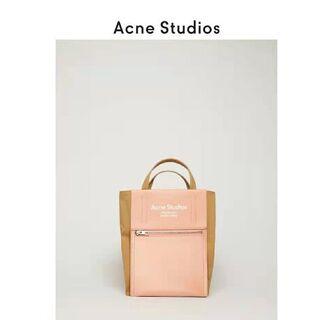 ACNE - 新品 アクネストゥディオズ ミニトート ショルダーバッグ