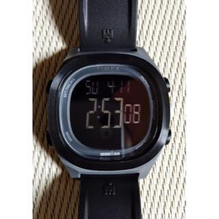 タイメックス(TIMEX)のTIMEX ironman タイメックス アイアンマン 腕時計(腕時計(デジタル))