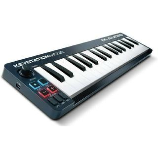 M-Audio Keystation Mini 32mk3(キーボード/シンセサイザー)