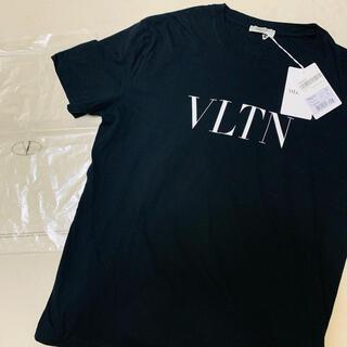 VALENTINO - VALENTINO ヴァレンティノ 大人気 VLTN Tシャツ